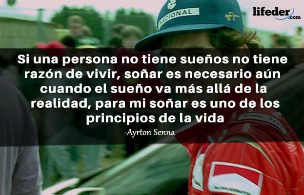 As 70 melhores frases de Ayrton Senna [com imagens] 3