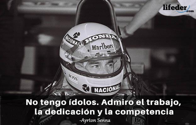 As 70 melhores frases de Ayrton Senna [com imagens] 6