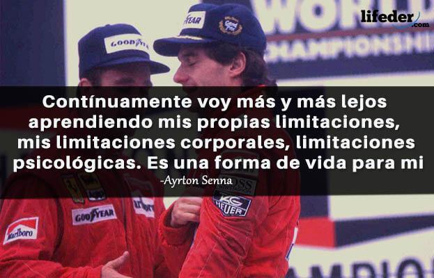 As 70 melhores frases de Ayrton Senna [com imagens] 7
