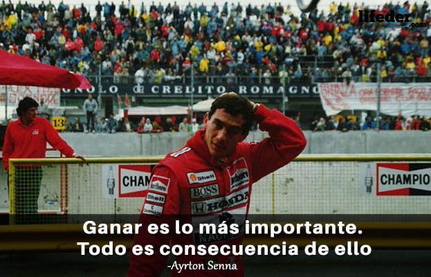 As 70 melhores frases de Ayrton Senna [com imagens] 8