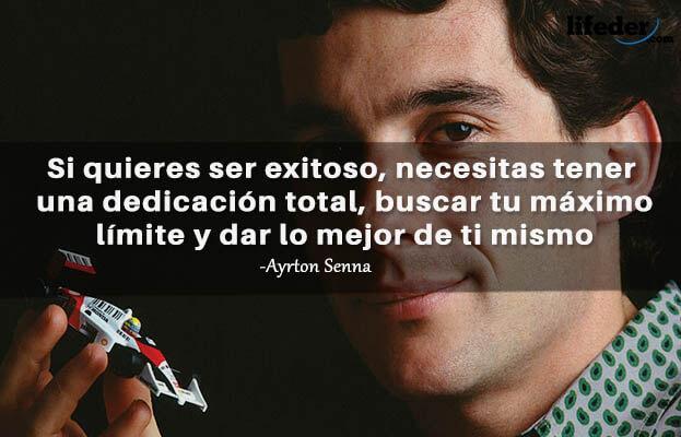 As 70 melhores frases de Ayrton Senna [com imagens] 9