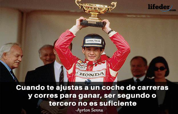As 70 melhores frases de Ayrton Senna [com imagens] 10