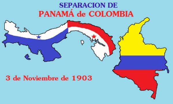 Separação do Panamá da Colômbia: causas, consequências 1