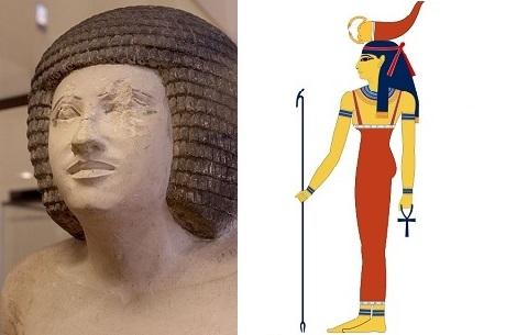 Os 50 deuses egípcios mais importantes e suas histórias 40