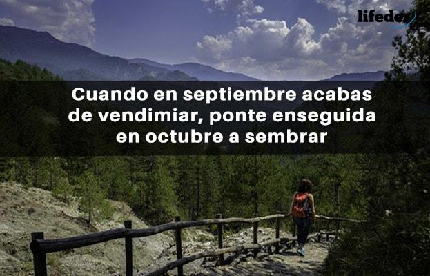 70 frases bonitas de setembro 10