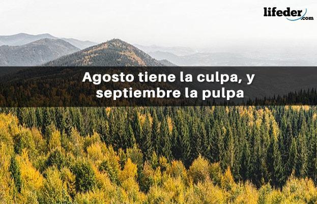 70 frases bonitas de setembro 19