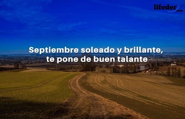 70 frases bonitas de setembro 4