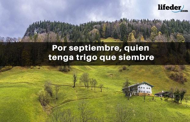 70 frases bonitas de setembro 6