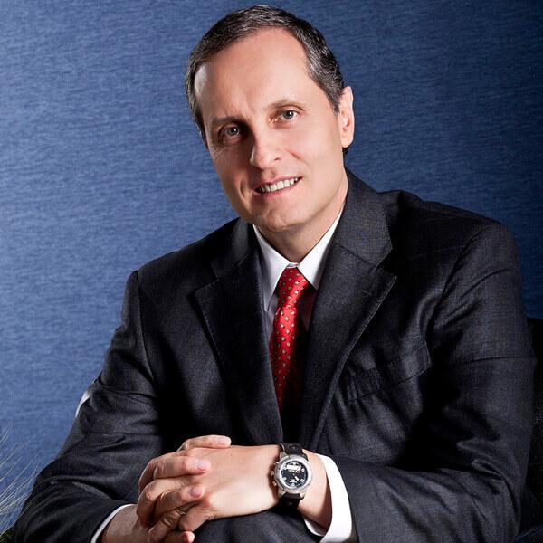 Daniel Servitje Montull: biografia, liderança e contribuições 1