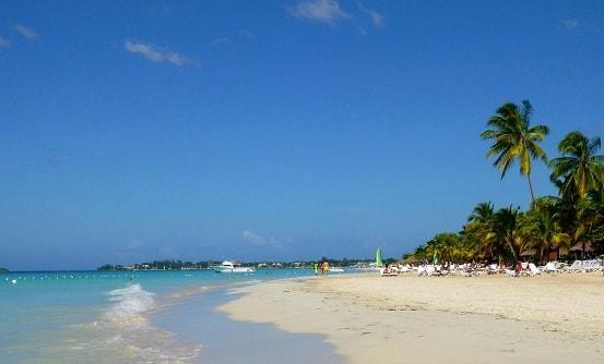 As 19 melhores praias do Caribe (com imagens) 4