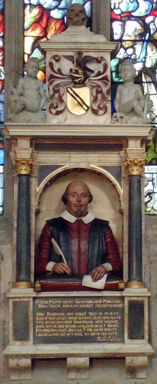 William Shakespeare: biografia, gêneros e estilo 3