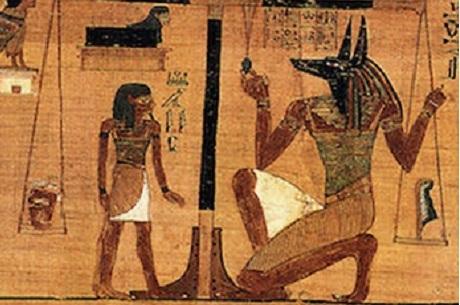 Os 50 deuses egípcios mais importantes e suas histórias 38
