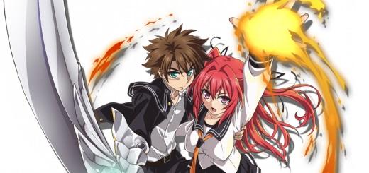 Os 10 Melhores Anjos Anime 8