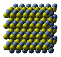 Sulfeto de prata (Ag2S): estrutura, propriedades e usos 2