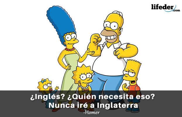 100 Citações de Os Simpsons Muito Engraçados 12