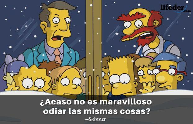100 Citações de Os Simpsons Muito Engraçados 16