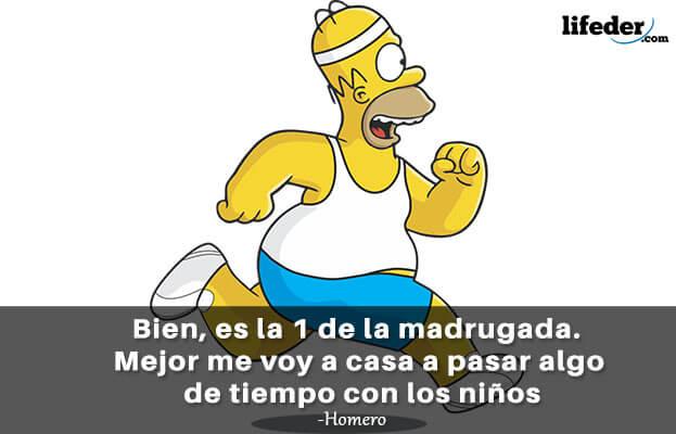 100 Citações de Os Simpsons Muito Engraçados 17