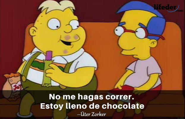 100 Citações de Os Simpsons Muito Engraçados 19