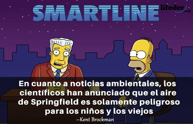 100 Citações de Os Simpsons Muito Engraçados 4