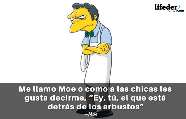 100 Citações de Os Simpsons Muito Engraçados 7
