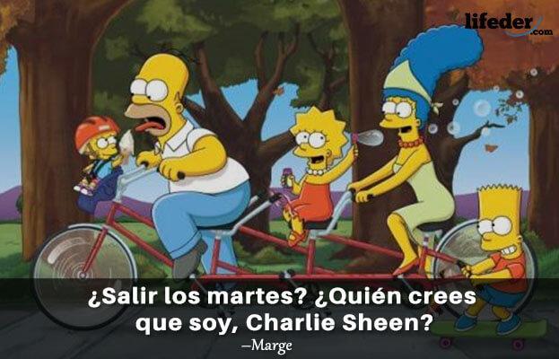 100 Citações de Os Simpsons Muito Engraçados 9