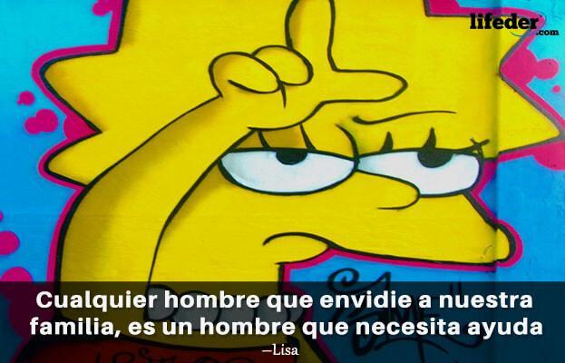 100 Citações de Os Simpsons Muito Engraçados 10