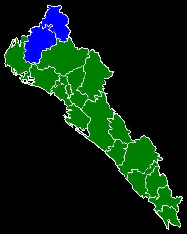 História de Sinaloa: recursos mais destacados 1