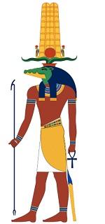 Os 50 deuses egípcios mais importantes e suas histórias 15