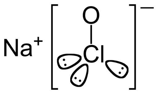 Hipoclorito de sódio (NaClO): fórmula, usos e propriedades 2