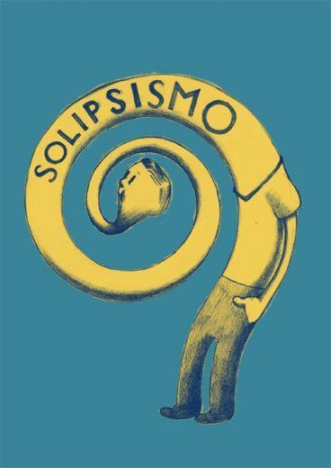 Solipsismo: história, características e representantes 1