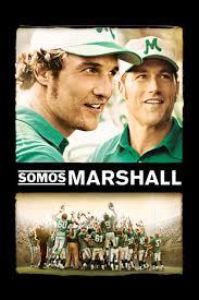 Análise Somos Marshall (Filme de Liderança) 1