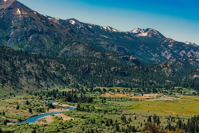 Os 6 recursos naturais mais destacados de Sonora