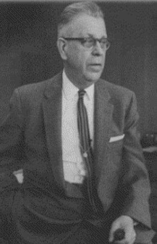 Percy Spencer: biografia e contribuições 1