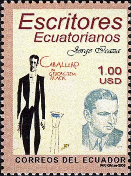 Jorge Icaza Coronel: biografia, estilo e obras 1