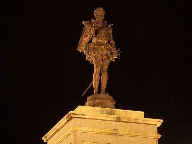 Miguel de Cervantes: biografias e obras 2
