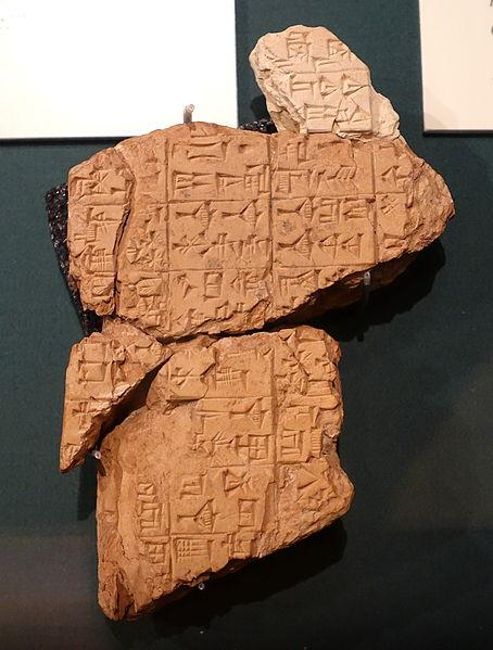 Idade Antiga: origem, características, eventos 2