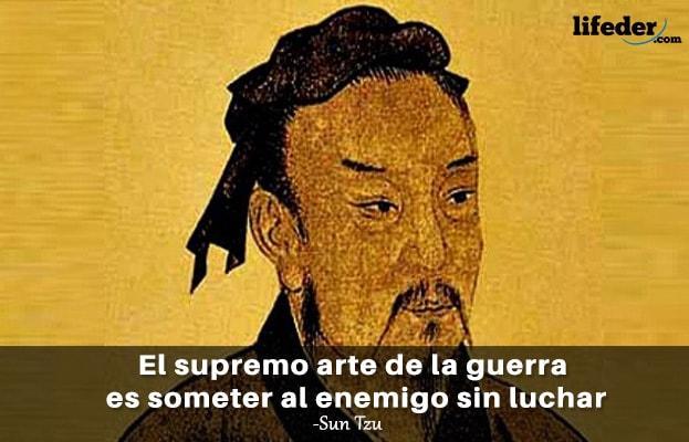 As 101 melhores citações de Sun Tzu 1