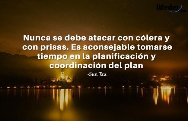 As 101 melhores citações de Sun Tzu 11