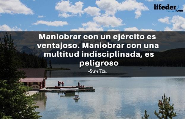 As 101 melhores citações de Sun Tzu 14