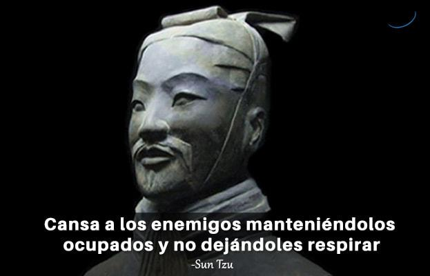 As 101 melhores citações de Sun Tzu 3