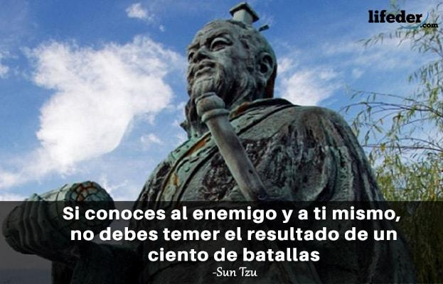 As 101 melhores citações de Sun Tzu 2