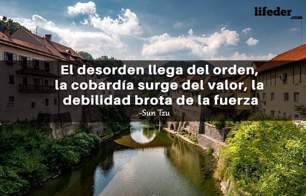 As 101 melhores citações de Sun Tzu 4
