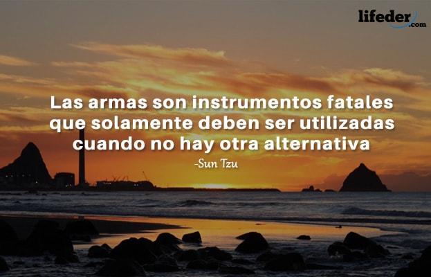 As 101 melhores citações de Sun Tzu 5