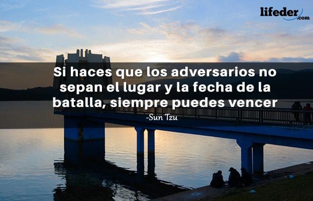As 101 melhores citações de Sun Tzu 6