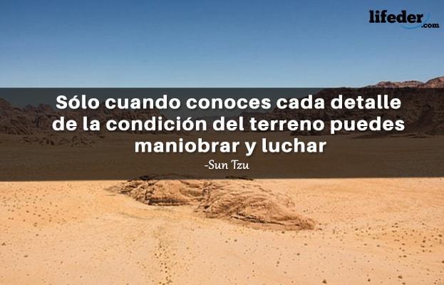 As 101 melhores citações de Sun Tzu 8