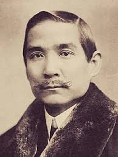 Sun Yat-sen: biografia 1