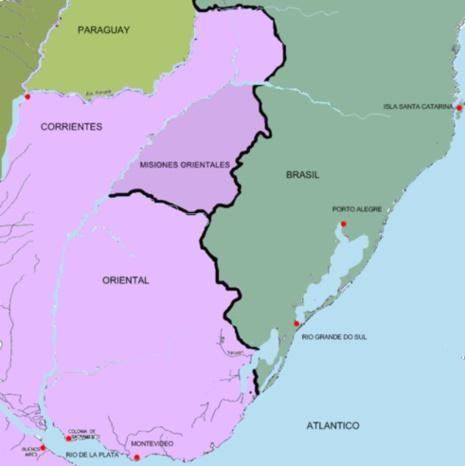 Tratado de San Ildefonso: Causas e Consequências 1