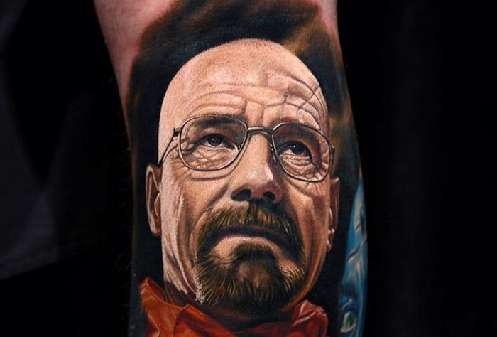 Os 15 tipos de tatuagens (de acordo com seu estilo e características) 2