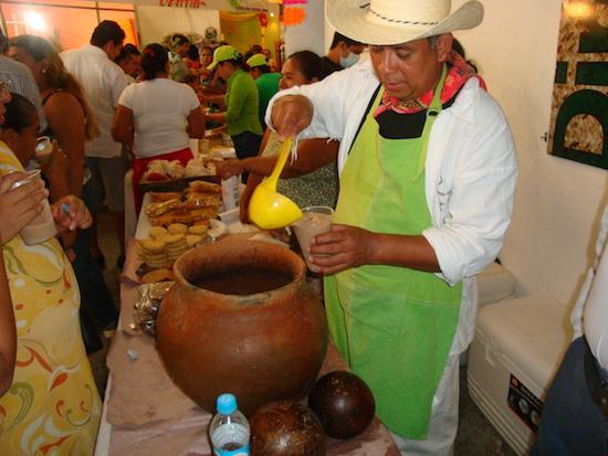 As 5 bebidas típicas mais populares de Campeche 1