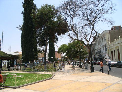 História Tacna: Recursos Mais Importantes 1